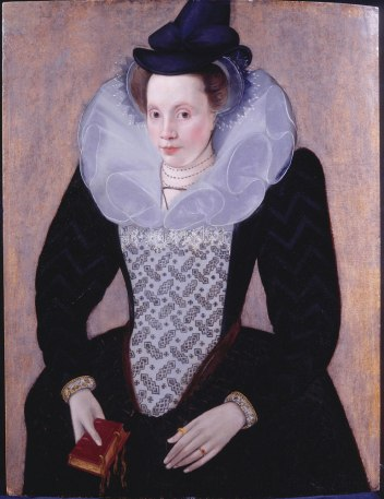 Unknown_Lady_Robert_Peake_c1592